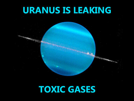 Insanely Funny Uranus Jokes For 2021