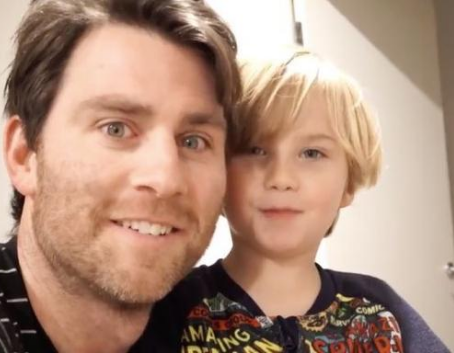 Man Says Yes To His 5 Year Old Son For A Whole Day!