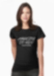 Amazing in bed ladies t-shirt