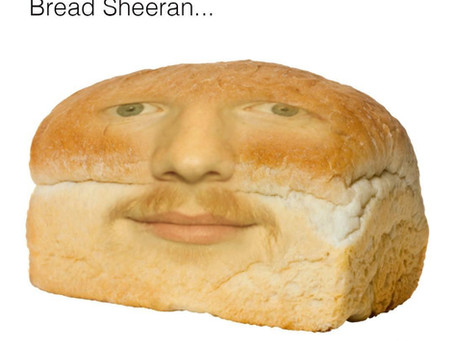 The Crumbiest Bread Puns And Jokes For 2021
