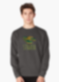 Straya Thongs Pullover
