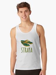 Straya Thongs tanktop singlet