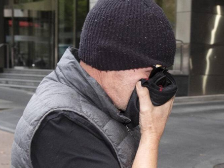Aussie Man Sues Boss For Farting On Him Regularly
