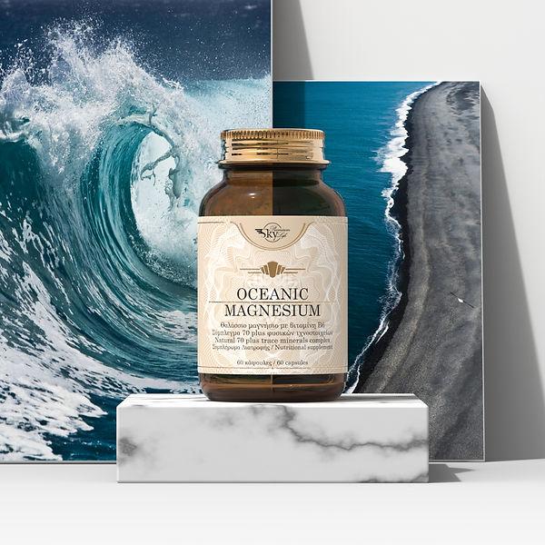 Sky Premium Life Oceanic Magnesium