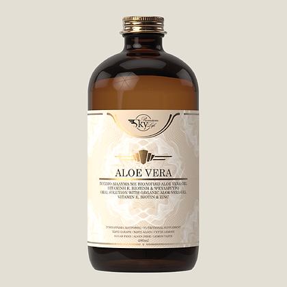 Aloe Vera 480ml