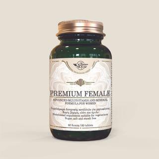 Premium Female
