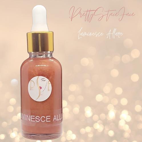 Luminesce Allure Facial Oil
