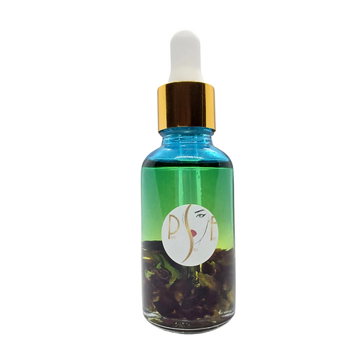Mint to Please Alluring Facial Oil
