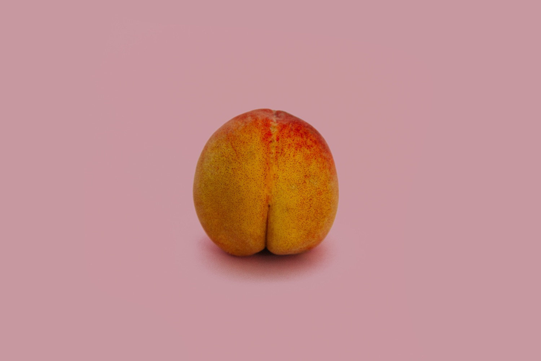 Peachy Facial