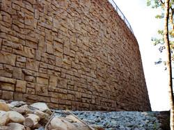 армогрунтовая стена 5