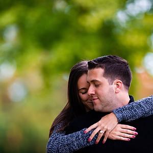 Vitto & Brianna's Engagement