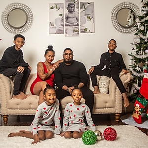 A Tate Christmas