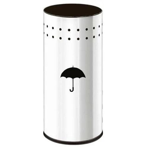 Porta guarda-chuvas inox