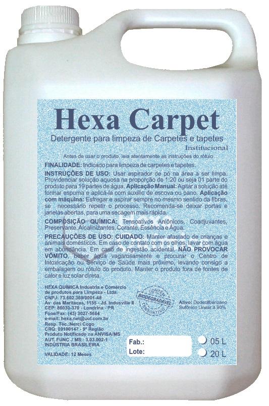 HEXA CARPET