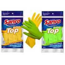 Luxa Sanro TOP Forrada