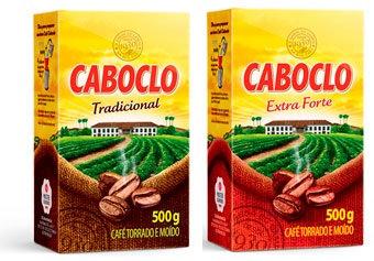 Café Caboclo Tradicional 500 gramas