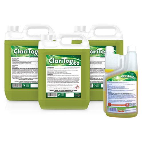 Clariton 2000