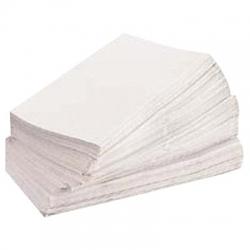 Papel toalha intefolhado