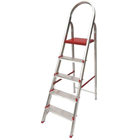 Escadas em aluminio