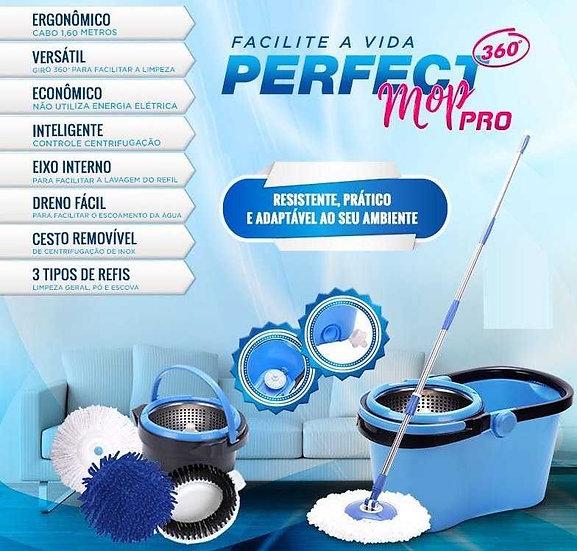 Conjunto 360 Perfect Pro