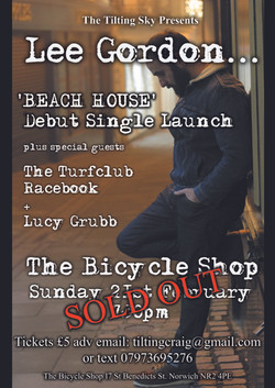 BICYCLE SHOP sold out