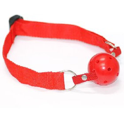 Red Ball Gags