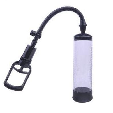 Basic Penis Pump in Black Color