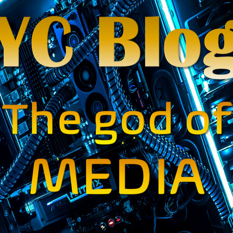 The god of Media