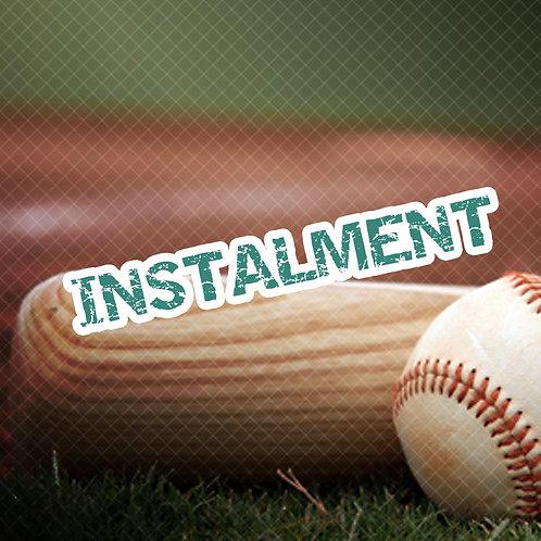 Evolution Baseball Academy - Instalment