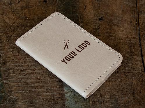 Howl + Hide Leather Traveler Wallet