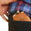Thumbnail: Oowee Leather Flask Wrap