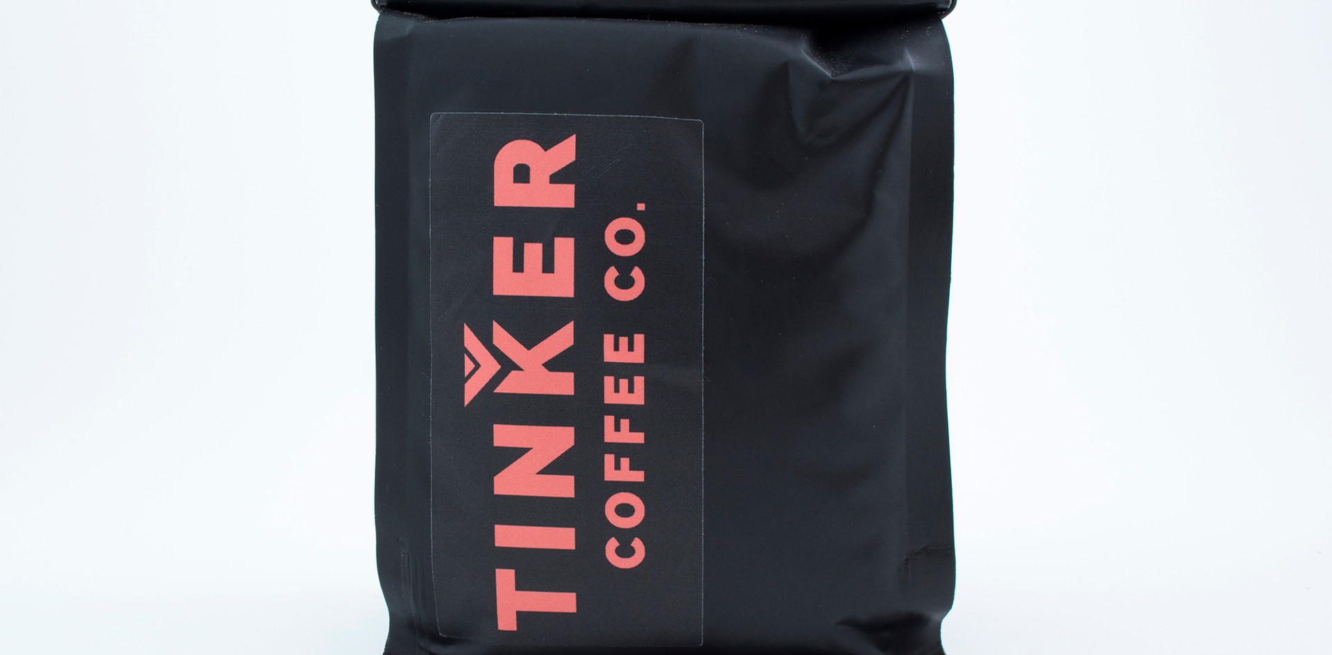 Tinker Coffe - 12oz back