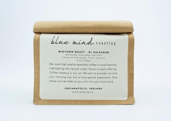 Blue Mind Roasting Coffee