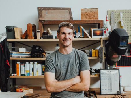 Artisan Spotlight: Bohall Design & Fabrication