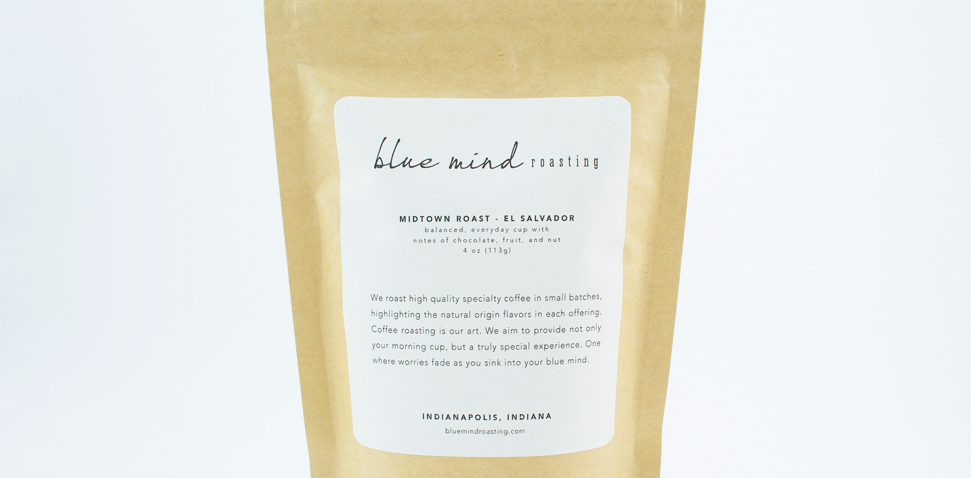 Blue Mind Roasting Coffee