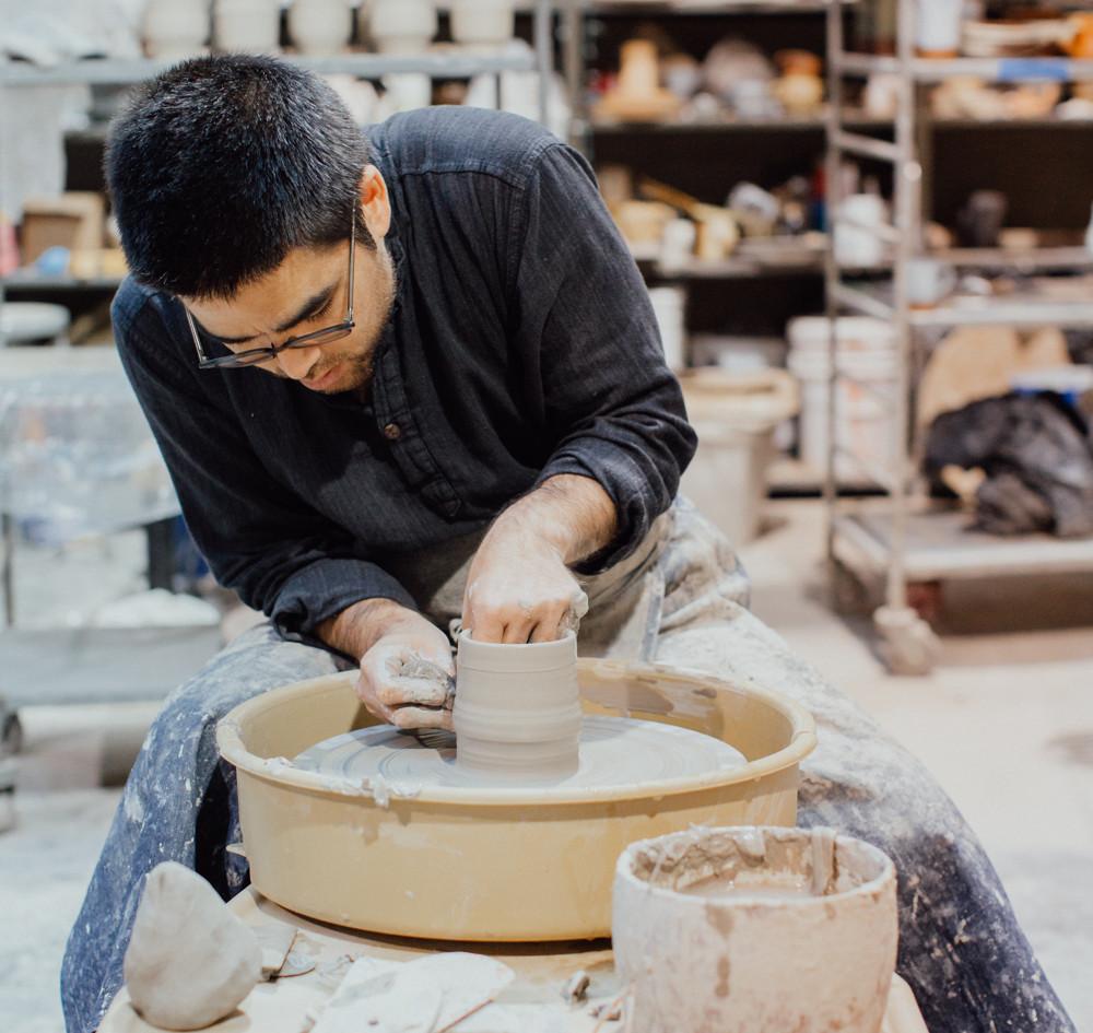 VanHoy Pottery