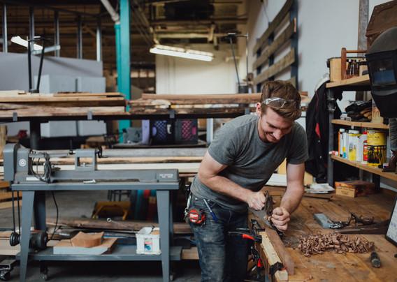 Bohall Design and Fabrication