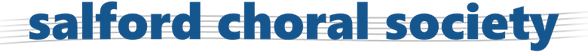 Salford Choral Society logo