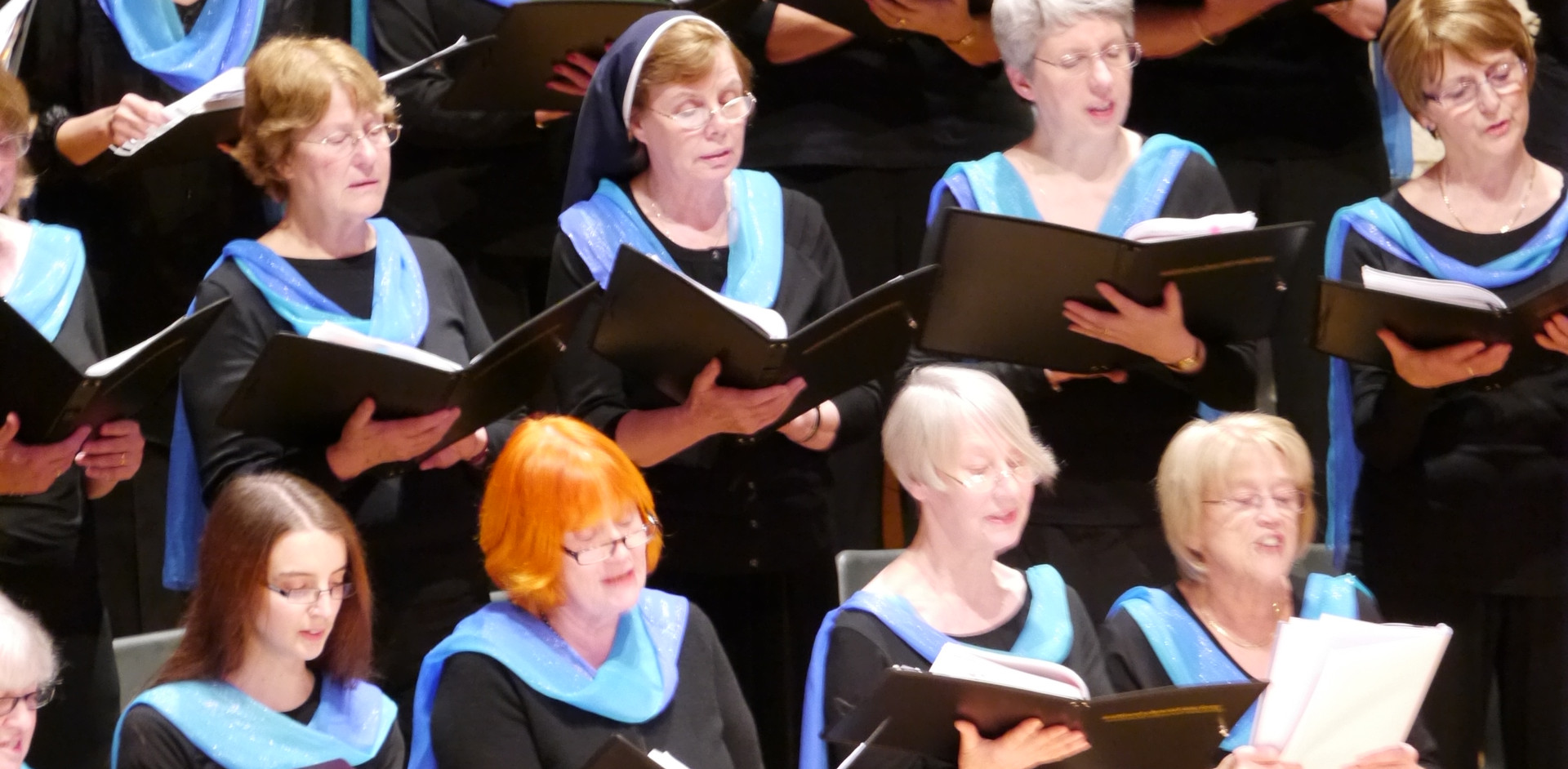 Christmas Concert 2012 RNCM