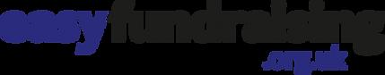 easyfundraising logo fo Salford Choral Society