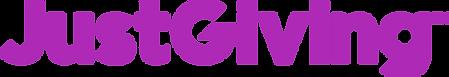 JustGiving logo for Salford Choral Society