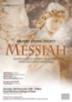 Salford Choral Concert Handel Messiah