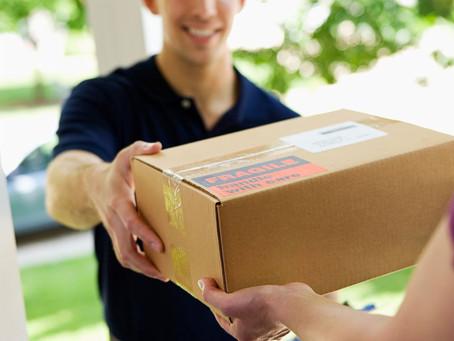 Slight postage increase