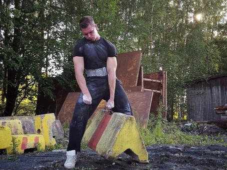 Interview - 006 - Juha Lehtimäki