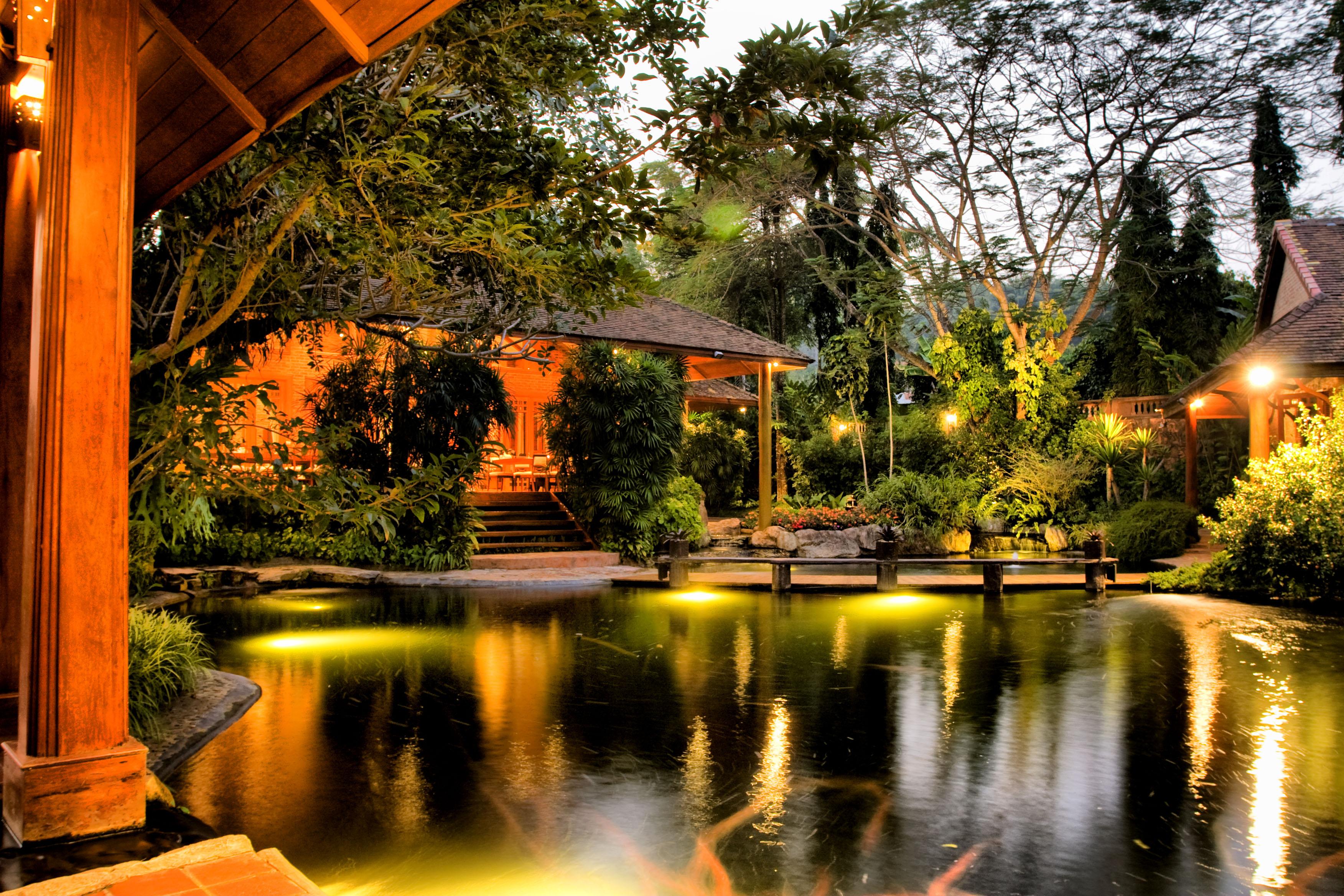 Chayana Resort