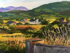 Northwestern Ireland