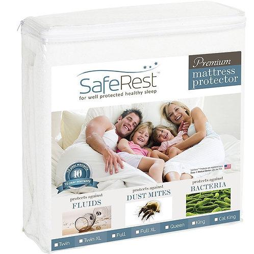 Bedbugs Proof Premium Mattress Encasement