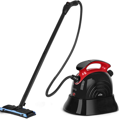 Bedbugs killer Steam Cleaner, 1500 W Powerful Steam