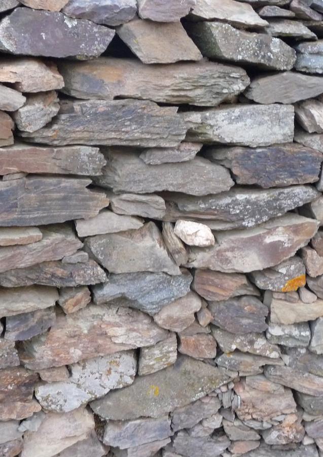pared tradicional