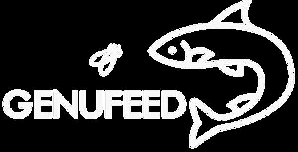 Genufeed logo White.png